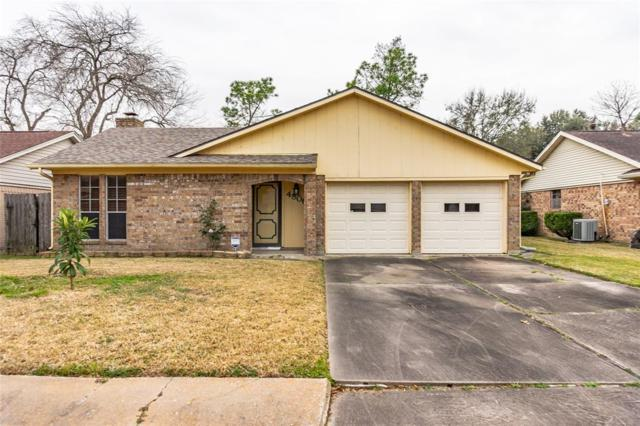 4806 Faircrest Street, Pasadena, TX 77505 (MLS #11665394) :: The SOLD by George Team