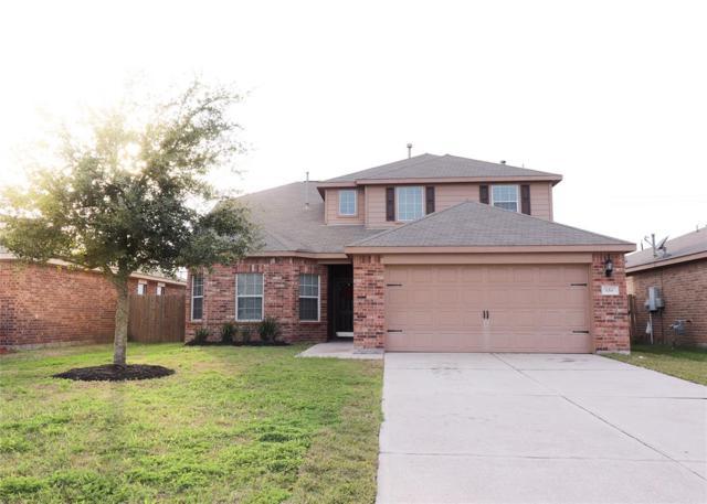 858 Driftwood Lane, La Marque, TX 77568 (MLS #11669256) :: The Heyl Group at Keller Williams