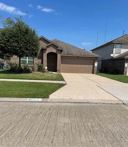 3214 Chimera Lane, Missouri City, TX 77459 (MLS #11670362) :: Len Clark Real Estate