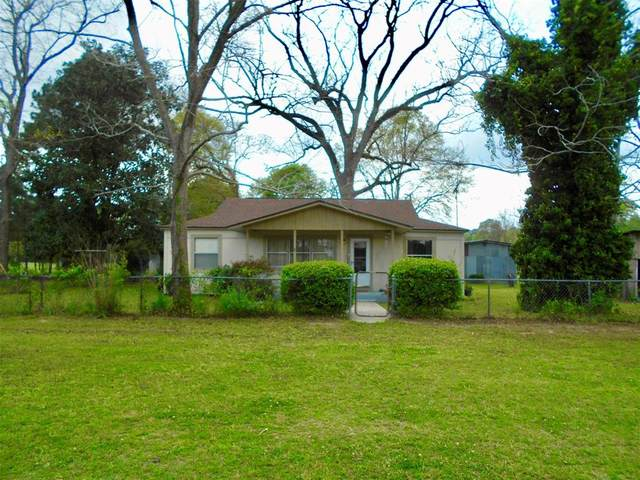 21874 Farm Road 1293, Thicket, TX 77374 (MLS #11671943) :: The SOLD by George Team