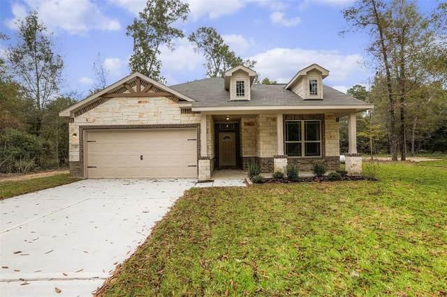 950 Road 660, Dayton, TX 77535 (MLS #11674274) :: Texas Home Shop Realty