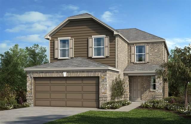 6011 Diamond Sky Lane, Houston, TX 77048 (MLS #11674703) :: Caskey Realty
