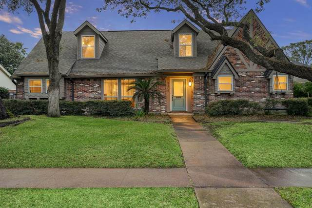 5206 Cheena Drive, Houston, TX 77096 (MLS #11675467) :: Giorgi Real Estate Group