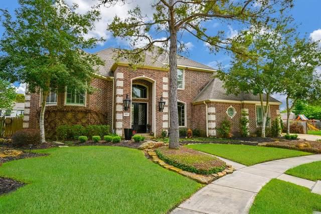 8102 Sun Terrace Lane, Houston, TX 77095 (MLS #11676363) :: Lisa Marie Group | RE/MAX Grand