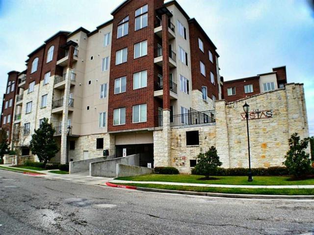 100 Willard Street #22, Houston, TX 77006 (MLS #11678306) :: Christy Buck Team