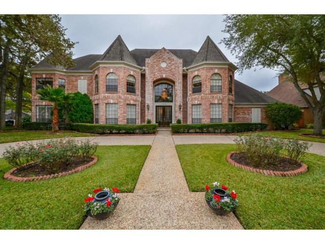 15903 Bayou River Court, Houston, TX 77079 (MLS #11679144) :: Texas Home Shop Realty