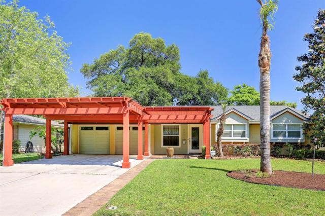 4530 Kinglet Street, Houston, TX 77035 (MLS #11681412) :: Fairwater Westmont Real Estate