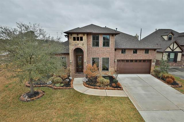 11126 Roundtable Drive, Tomball, TX 77375 (MLS #11681668) :: Connell Team with Better Homes and Gardens, Gary Greene