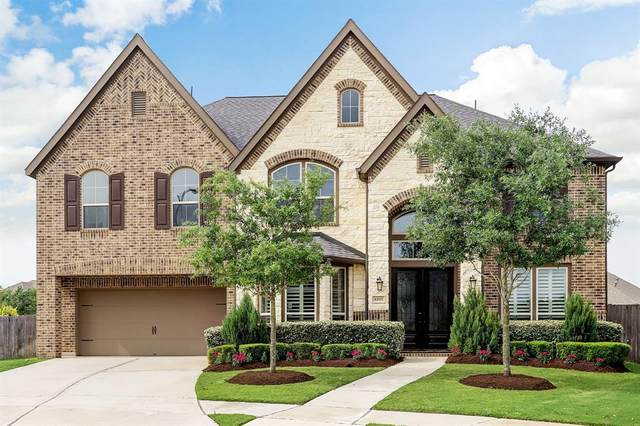 4203 Lerma Creek Court, Sugar Land, TX 77479 (MLS #11681910) :: Green Residential