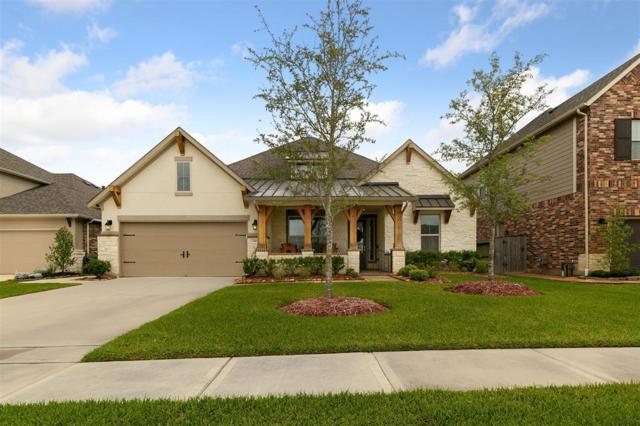16618 Hamilton Pool Drive, Cypress, TX 77433 (MLS #11683992) :: The Home Branch