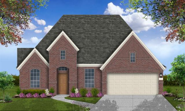 2317 Yaupon Park, Manvel, TX 77578 (MLS #11687663) :: NewHomePrograms.com LLC