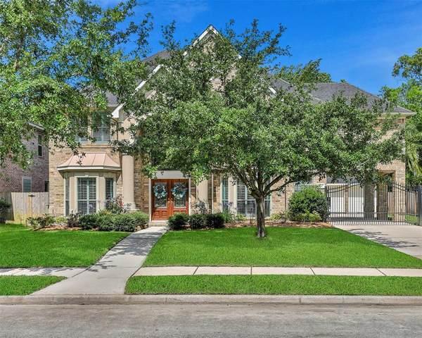 15514 Hunters Lake Way, Houston, TX 77044 (MLS #11692497) :: Giorgi Real Estate Group