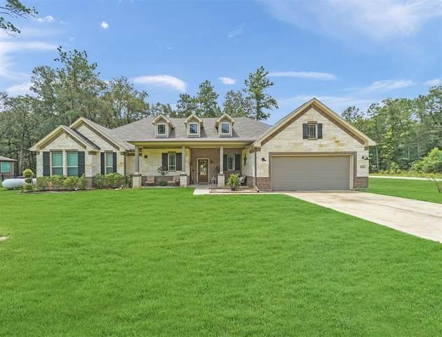 1028 Road 6609, Dayton, TX 77535 (MLS #11693578) :: Texas Home Shop Realty