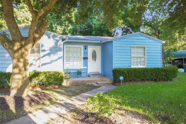 2907 Cedar Drive, La Marque, TX 77568 (MLS #11695143) :: Caskey Realty