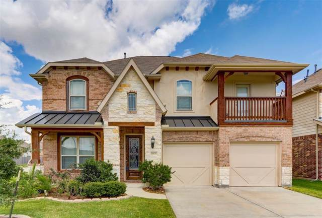 1801 Rolling Stone Drive, Deer Park, TX 77536 (MLS #11697683) :: JL Realty Team at Coldwell Banker, United