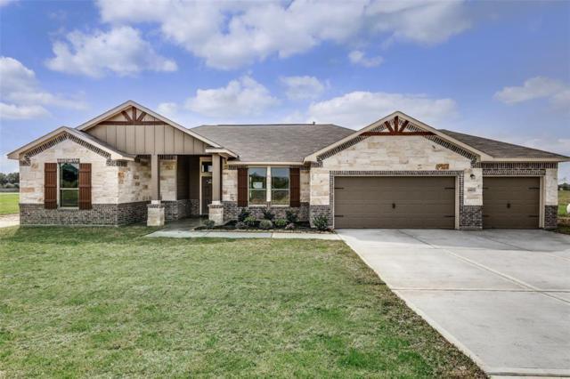 29741 Kiskadee Lane, Hockley, TX 77447 (MLS #11700219) :: The SOLD by George Team