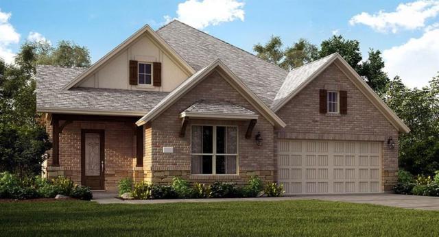 2902 Golden Honey Lane, Richmond, TX 77406 (MLS #11702365) :: Team Sansone