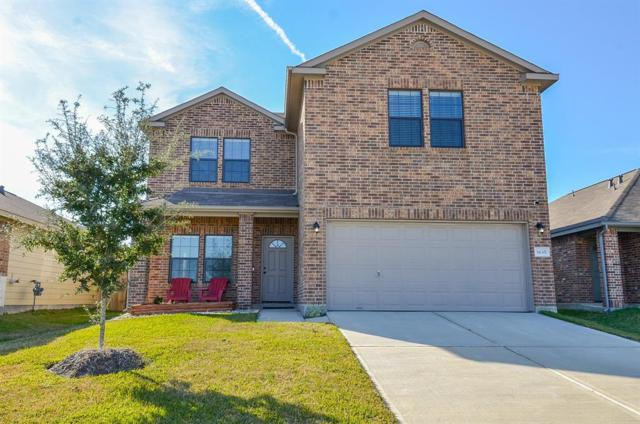 5635 Round Robin Drive, Katy, TX 77449 (MLS #11703951) :: The Collective Realty Group