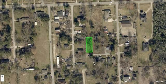 1516 Hattie Street, Houston, TX 77088 (MLS #11705485) :: Caskey Realty