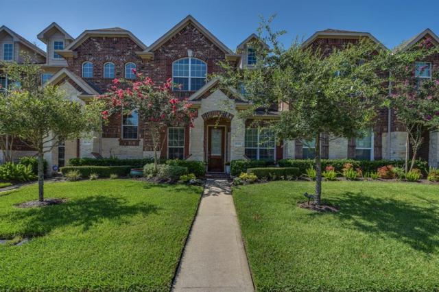 9143 Solvista Pass Lane, Houston, TX 77070 (MLS #11706364) :: NewHomePrograms.com LLC