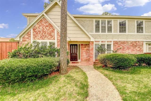 15315 Gettysburg Drive, Tomball, TX 77377 (MLS #11706432) :: Ellison Real Estate Team