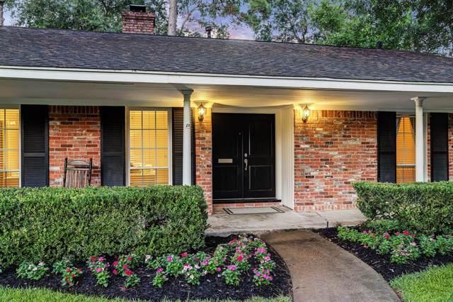 714 Wycliffe Drive, Houston, TX 77079 (MLS #11706965) :: Caskey Realty