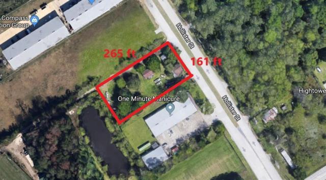 16447 Duncan Road 1, Houston, TX 77066 (MLS #11708766) :: Giorgi Real Estate Group