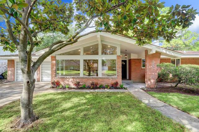 5802 Creekbend Drive, Houston, TX 77096 (MLS #11710266) :: Christy Buck Team