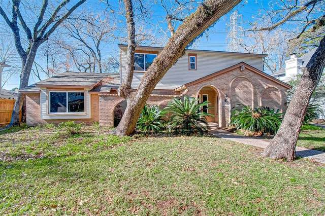 719 Langwood Drive, Houston, TX 77079 (MLS #11714512) :: Connect Realty