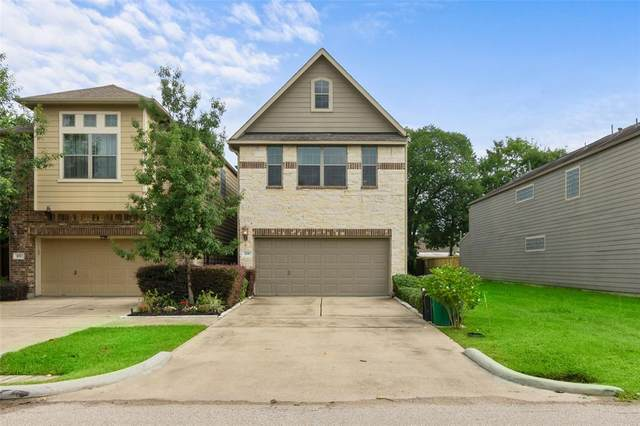835 W 26th Street, Houston, TX 77008 (MLS #11715565) :: NewHomePrograms.com LLC