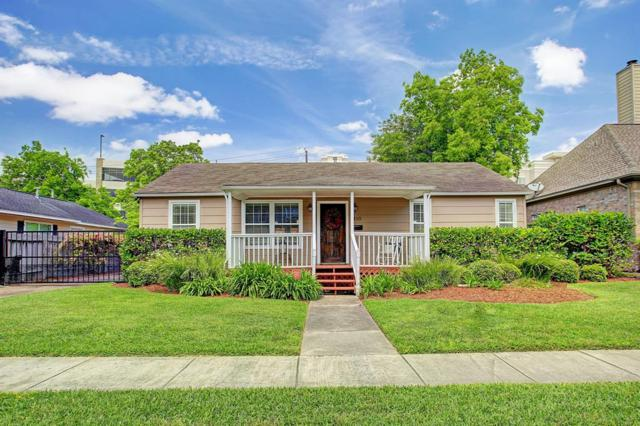 4110 Gramercy Street, Houston, TX 77025 (MLS #11715741) :: Fairwater Westmont Real Estate