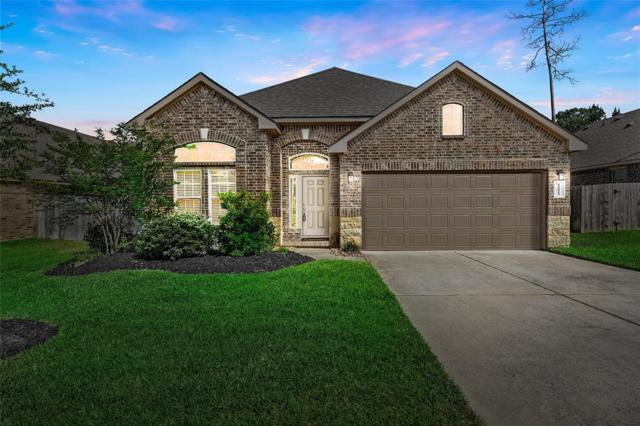 14023 Sand Ridge Crossing, Conroe, TX 77384 (MLS #11719697) :: Texas Home Shop Realty
