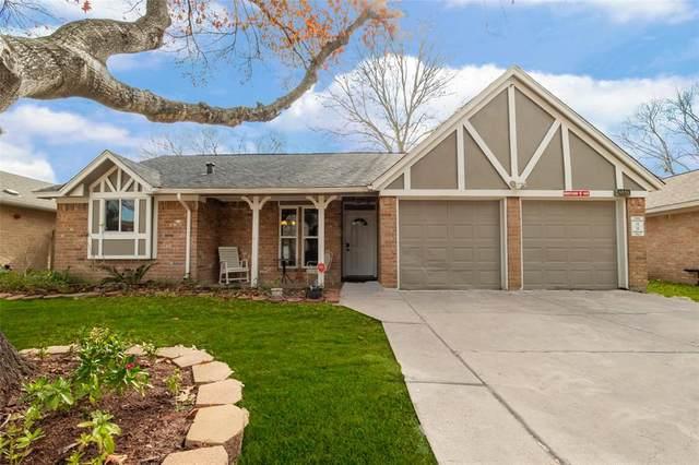 15635 Fox Springs Drive, Houston, TX 77084 (MLS #11720564) :: Ellison Real Estate Team