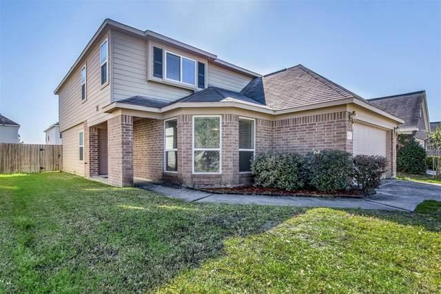 16867 Accolade Way, Conroe, TX 77385 (MLS #11721913) :: Giorgi Real Estate Group