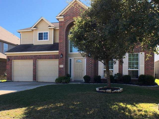 9988 Knob Hollow Way, Conroe, TX 77385 (MLS #11724034) :: The Sansone Group