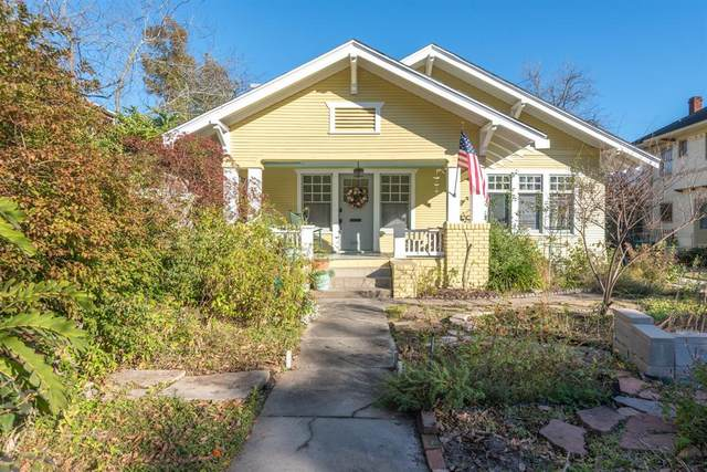 3405 Audubon Place, Houston, TX 77006 (MLS #11725906) :: Ellison Real Estate Team