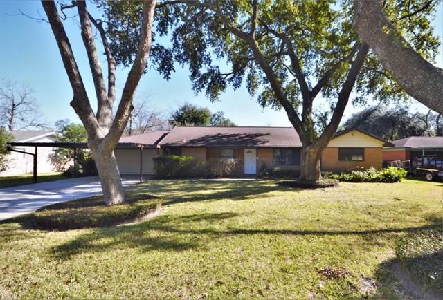 1409 Norwood Street, Deer Park, TX 77536 (MLS #11727808) :: The Bly Team