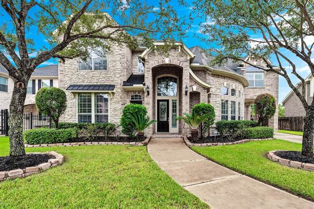 3726 Gable Grove Lane, Katy, TX 77494 (MLS #11731258) :: The SOLD by George Team