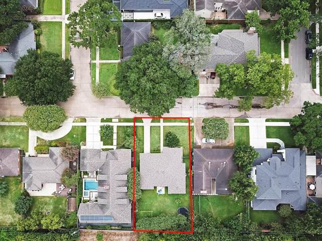 3508 Suffolk Drive, Houston, TX 77027 (MLS #11733707) :: The Sansone Group