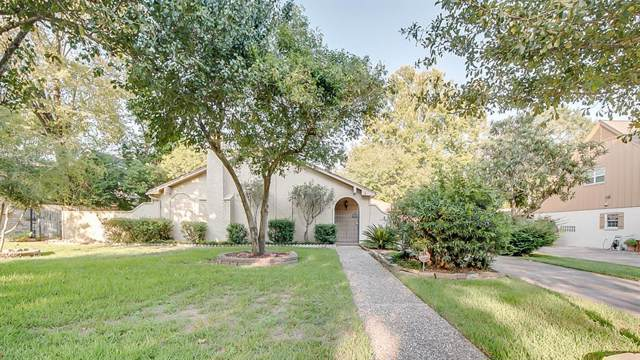 4142 Laverock Road, Spring, TX 77388 (MLS #11734559) :: The Jill Smith Team