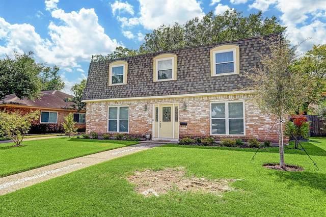 10702 Bob White Drive, Houston, TX 77096 (MLS #11736019) :: Texas Home Shop Realty