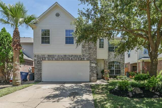 19311 Camellia Knoll Trail, Houston, TX 77084 (MLS #11736959) :: The Heyl Group at Keller Williams
