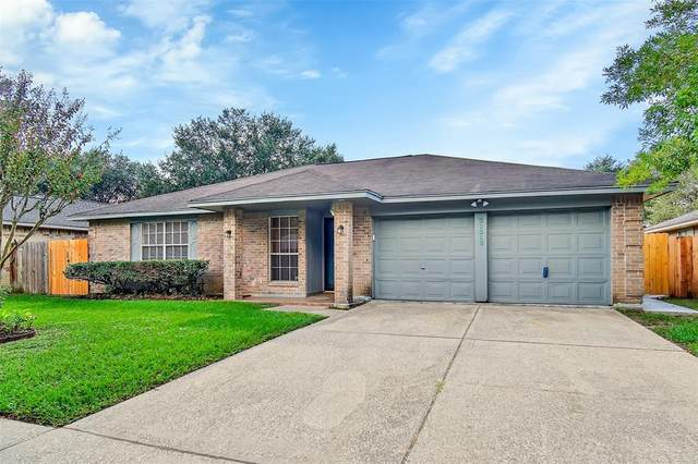 21015 Waymare Lane, Spring, TX 77388 (MLS #11748396) :: The Freund Group