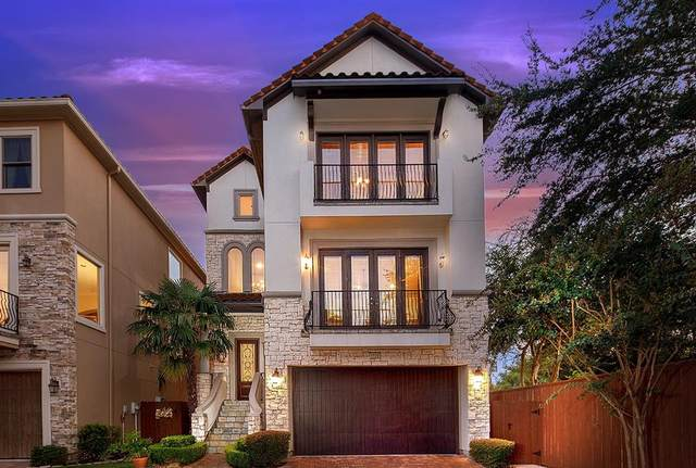 5523 Felice Drive, Houston, TX 77081 (MLS #11753720) :: My BCS Home Real Estate Group