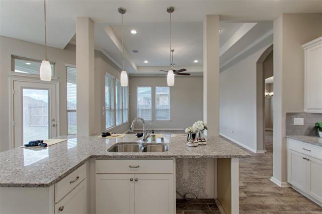 12114 Accorso Street, Richmond, TX 77406 (MLS #11754899) :: Fairwater Westmont Real Estate