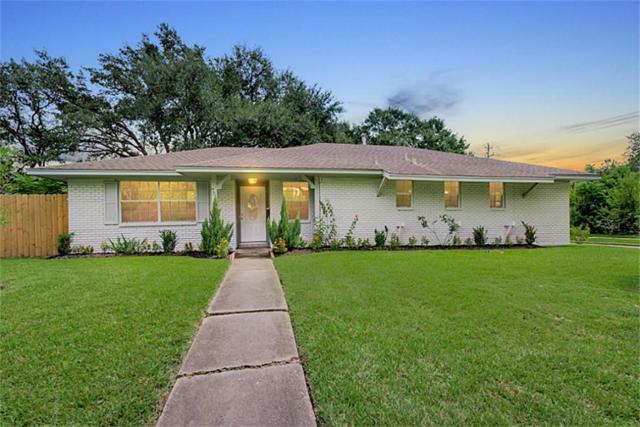 7515 Sandpiper Drive, Houston, TX 77074 (MLS #11756154) :: Carrington Real Estate Services