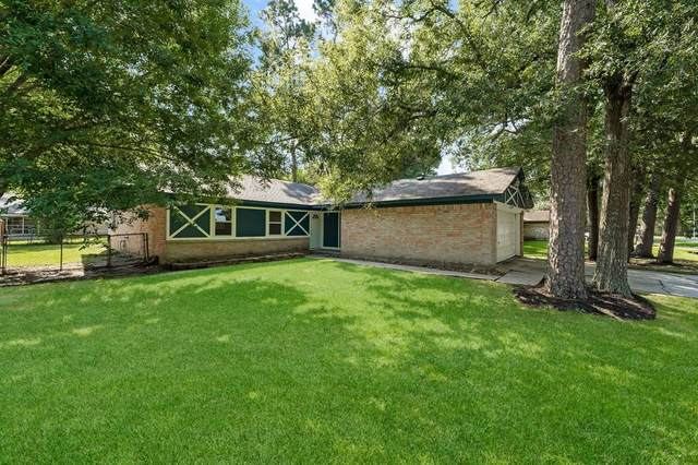 24514 Red Deer Drive, Houston, TX 77336 (MLS #11757180) :: The Bly Team