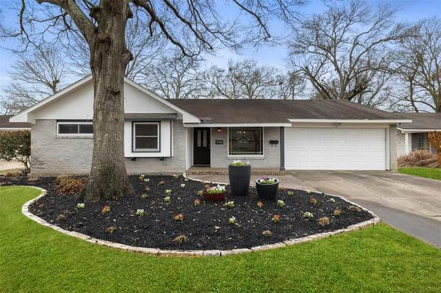 9311 Meadowbriar Lane, Houston, TX 77063 (MLS #11757204) :: The Home Branch