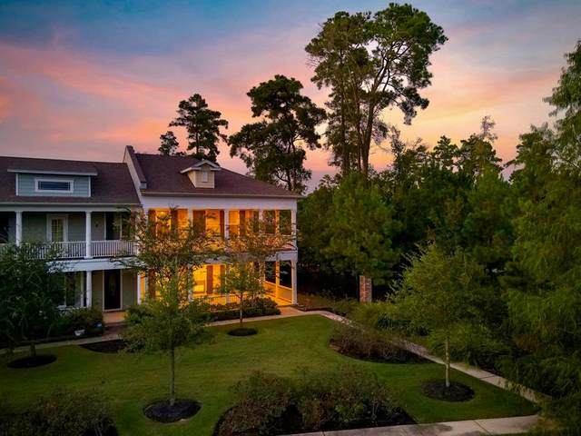 18 Dobbs View Lane, Spring, TX 77389 (MLS #11759475) :: Lerner Realty Solutions