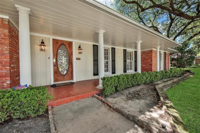 5627 Terwilliger Way, Houston, TX 77056 (MLS #11762606) :: The SOLD by George Team